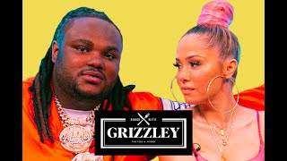 """Tee Grizzley & Sophia Body Talk """"What's Real & Fake"""" In The Industry: Dinner With Grizzley"""