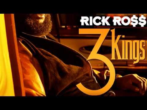 Rick Ross Ft  Dr  Dre & Jay Z   3 Kings Instrumental  + Download Link   Copy