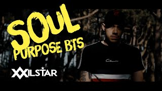 WILSTAR I SOUL PURPOSE I BEHIND THE SCENES
