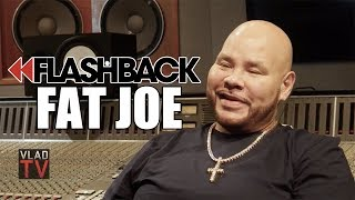 Fat Joe on Tekashi 69's Lane Working For Him If He Can Stay Alive (Flashback)