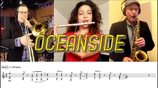 Oceanside Chart Video