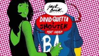 Repeat youtube video David Guetta & Showtek - BAD (Radio Edit)