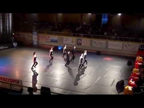Irish Dance and Flamenco - 32° World Dance Trophy