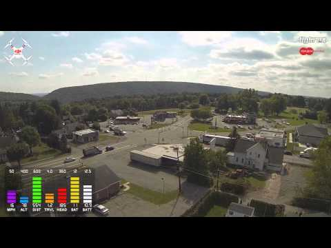 DJI Phantom - Hometown PA