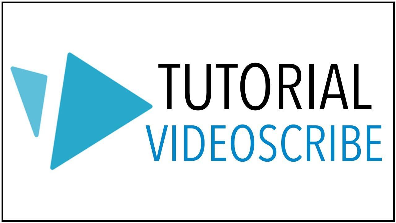 Tutorial VIDEOSCRIBE para Principiantes | PIZARRA DIGITAL