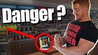 COMPLÉMENTS ALIMENTAIRES  = DANGER ?!! (FAQ)