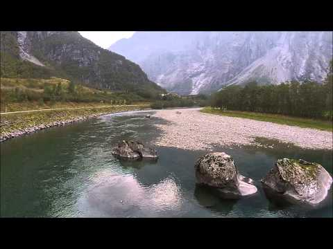 Trollveggen and Rauma River 2014