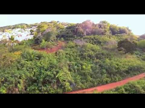 Exclusive Ocean Front Land in Aguadilla Puerto Rico For Sale