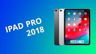 iPad Pro de 11 polegadas [Análise / Review]