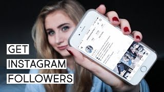 15 Ways to Get REAL Instagram Followers!