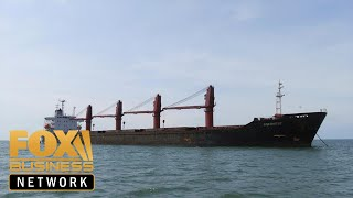 North Korea will 'carefully watch' US after seizure of cargo ship