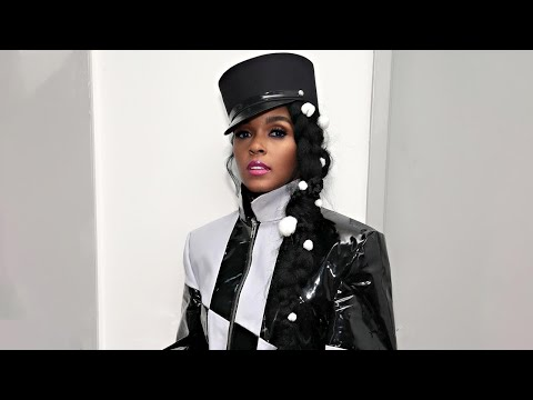 Janelle Monae Comes Out as Pan pansexual