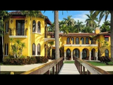Tax exodus leads to Florida mansion sales boom