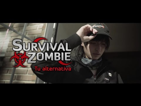 Survival Zombie: