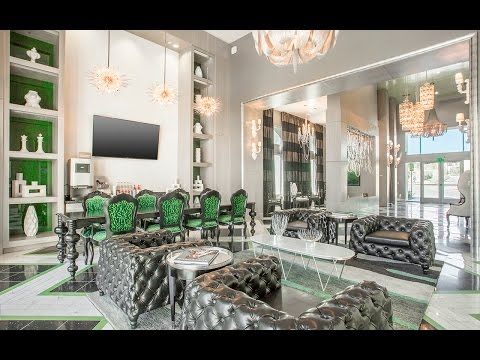 Living in Henderson, NV | Luxury 1, 2 & 3 Bedroom Apartments at Elysian @ The District