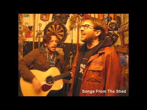 Good Old War - Coney Island - Songs From The Shed