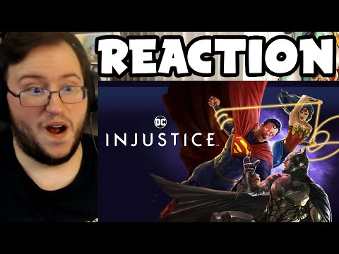 """Gor's """"INJUSTICE: The"""