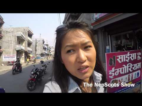 Nepal visit! Day 6: Poor baby!! 21.03.16 thumbnail