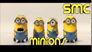 Demons ft. Imagine Dragons ( Minions Cover )