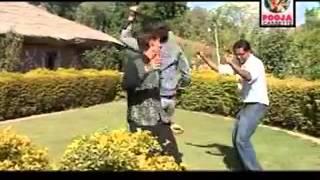 Gajar Bargi Chori {Latest Rajasthani Folk Song} Kumar Rishi,Deewan Arya,Pushpa Sankhala
