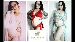 Empress Mimi | Lingerie Subscription Box