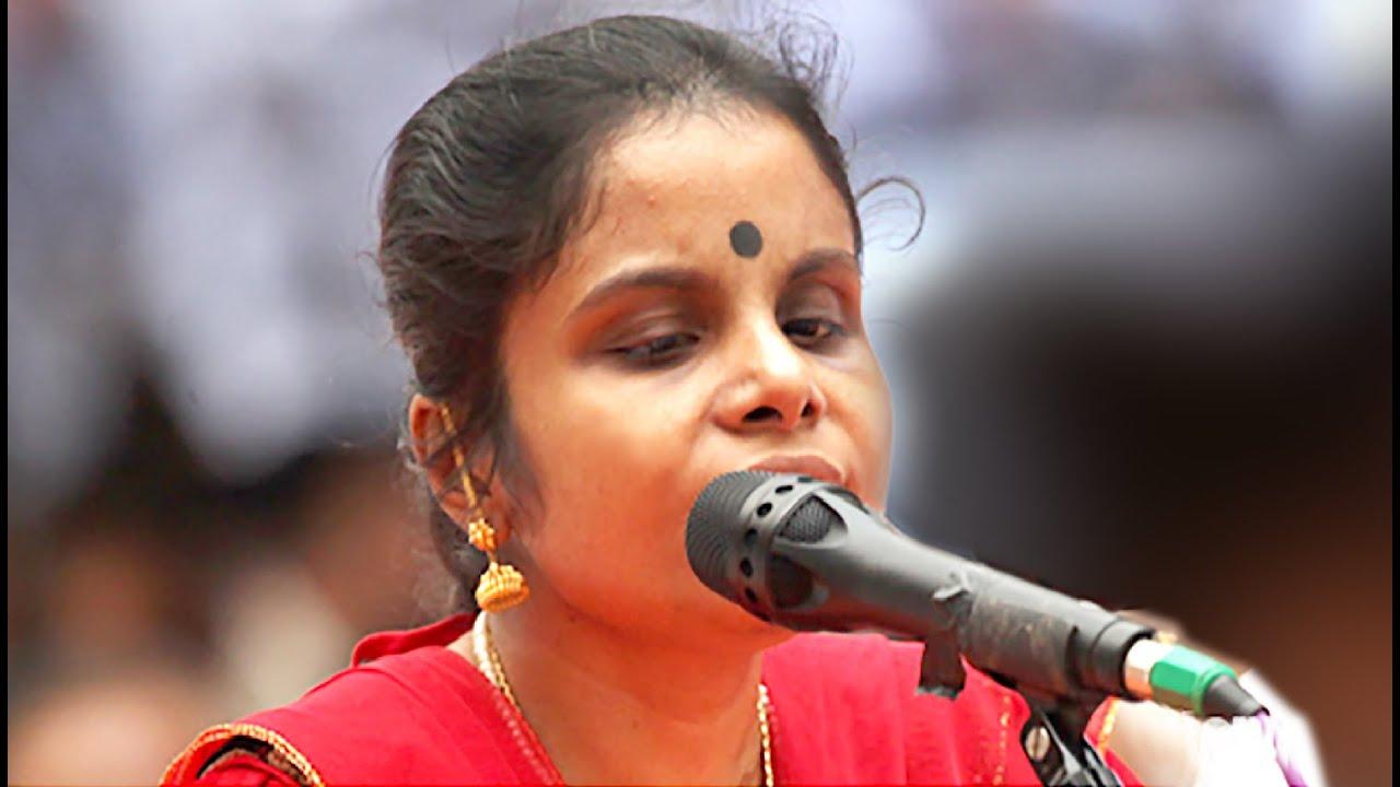 vijayalakshmi bidari