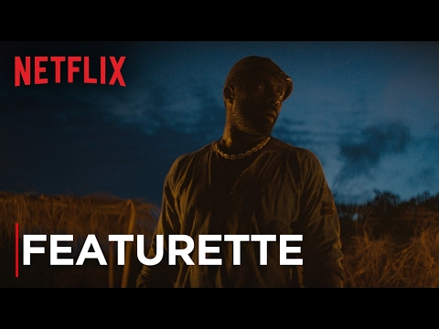 BEASTS OF NO NATION | Idris Elba & The Commandant | Netflix