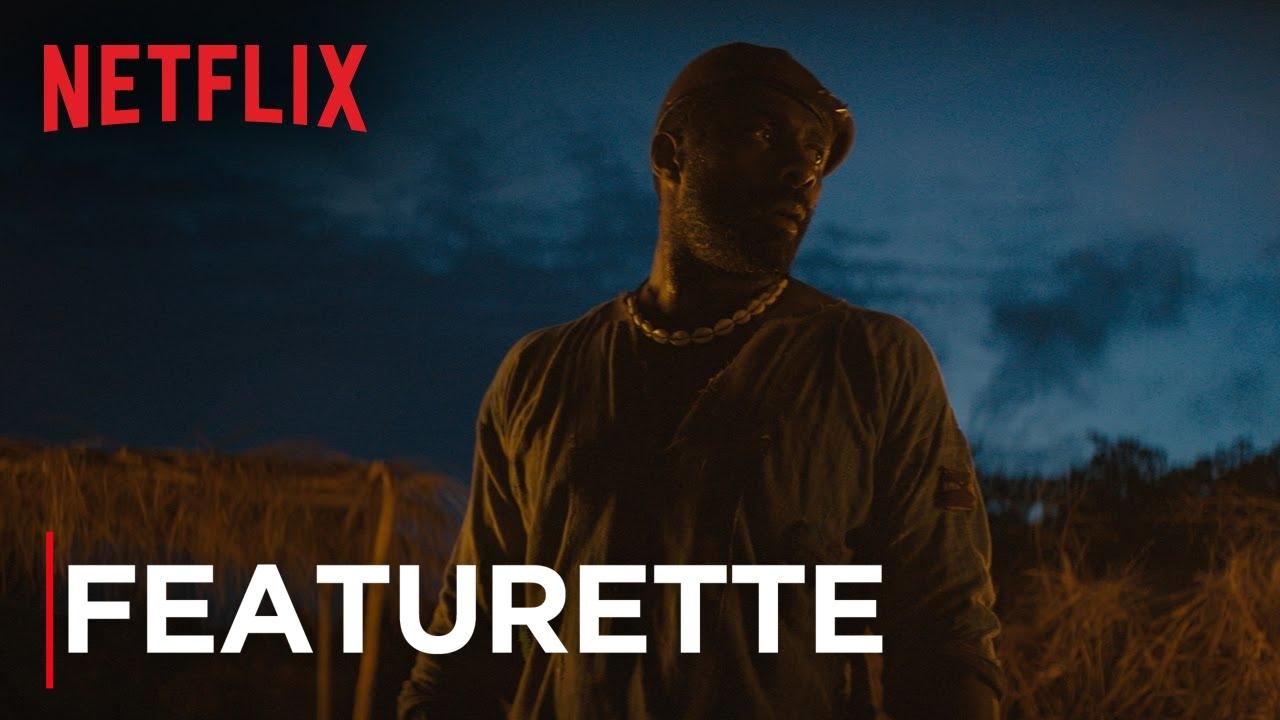 Download BEASTS OF NO NATION | Idris Elba & The Commandant | Netflix