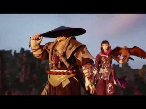 Naoki Yoshida on Final Fantasy XIV Stormblood