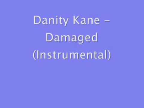 Danity Kane - Damaged (Instrumental)