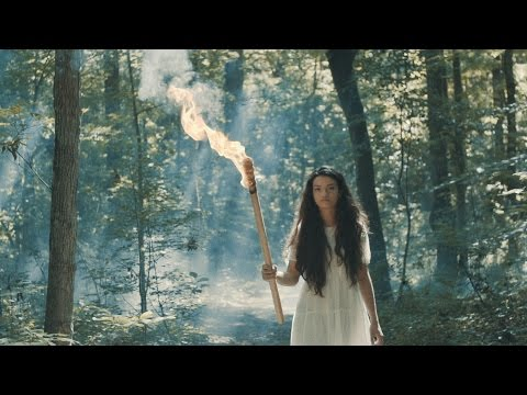 Audrey Assad — Be Thou My Vision Official Music Video