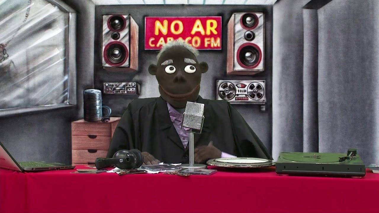 Cabaço FM no ar com as noticias do dia - Nas Garras da Patrulha