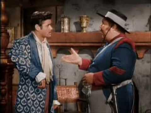El Zorro de Disney Temporada 1 Cap. 08-1