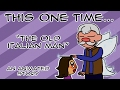 """This One Time..."" The Old Italian Man (Fixed Audio)"