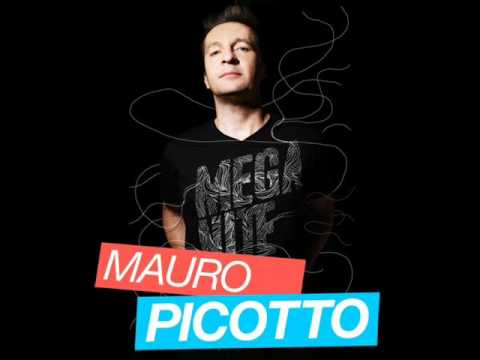 Mauro Picotto - Megamix (Mixed By DJ VIVATT)