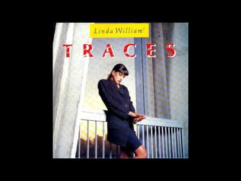 Linda William' - Traces ''Maxi 45T'' (1988)
