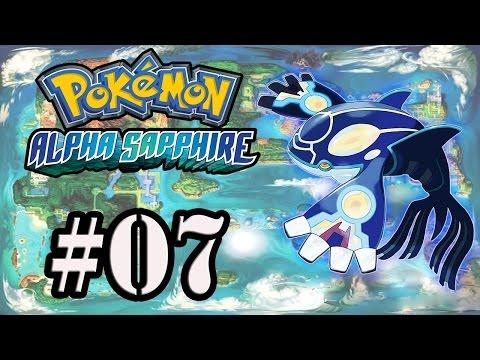 Let's Play: Pokémon Alpha Sapphire - Parte 7