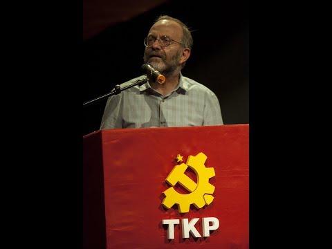 TKP 97. Yıl Etkinliği | Kemal Okuyan'ın konuşması