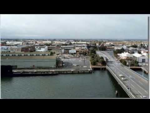 Adelaide City - The Fifth Largest City Part II