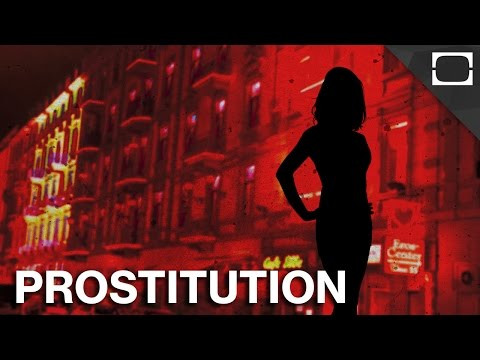 Should Prostitution Be Legal?