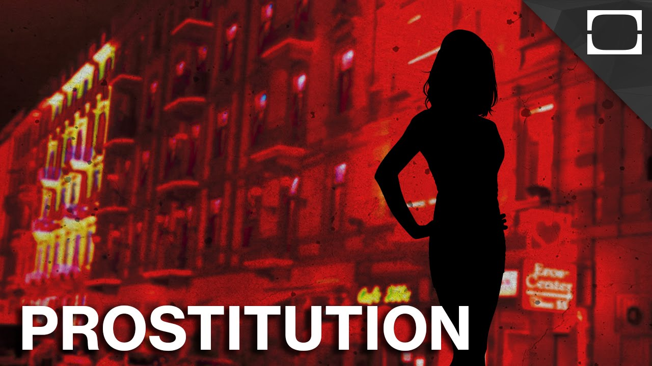 Blogs about prostitution