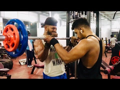 Full Bicep Workout Motivation, Young Aesthetic In Sri Lanka Imasha Fernando