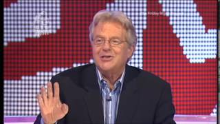 the friday night project series 3 episode 1 jerry springer part 1