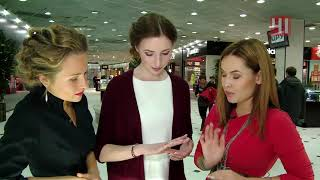 видео Стиль для высоких девушек