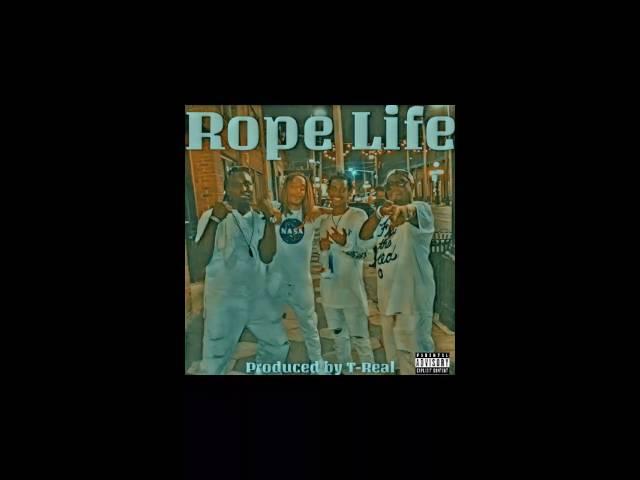 Rope Life The Mixtape (Rope Gang) - 2 Face