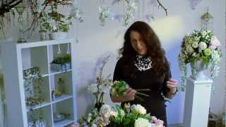 Цветы для свадьбы и праздников - Мила Шуманн, Спб