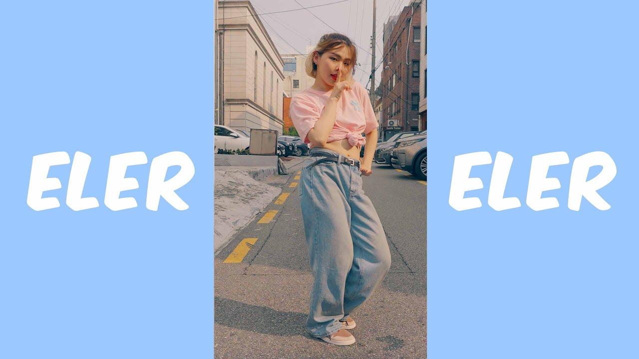 Eler Eler #shorts ROOMY