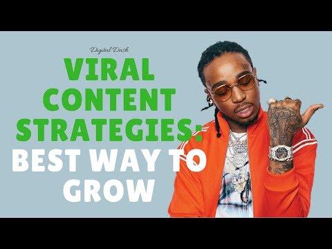 How To Create A Viral Campaign [Digital Dash w/ Kohrey] Mp3