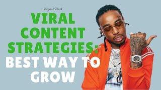 How To Create A Viral Campaign [Digital Dash w/ Kohrey]