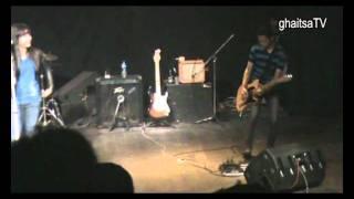 Ghaitsa band feat. Andre Sir Ronney_Kna Kau Tahu Rasanya (Live).